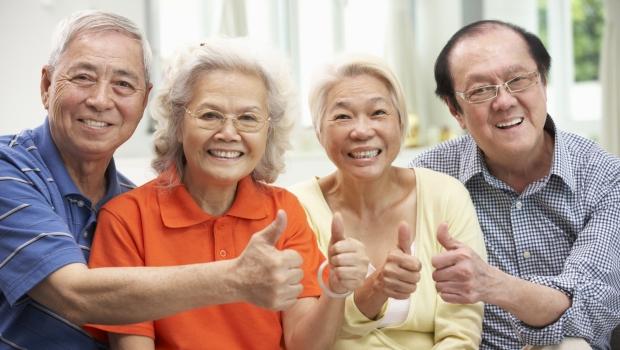 Singapore's Elderly